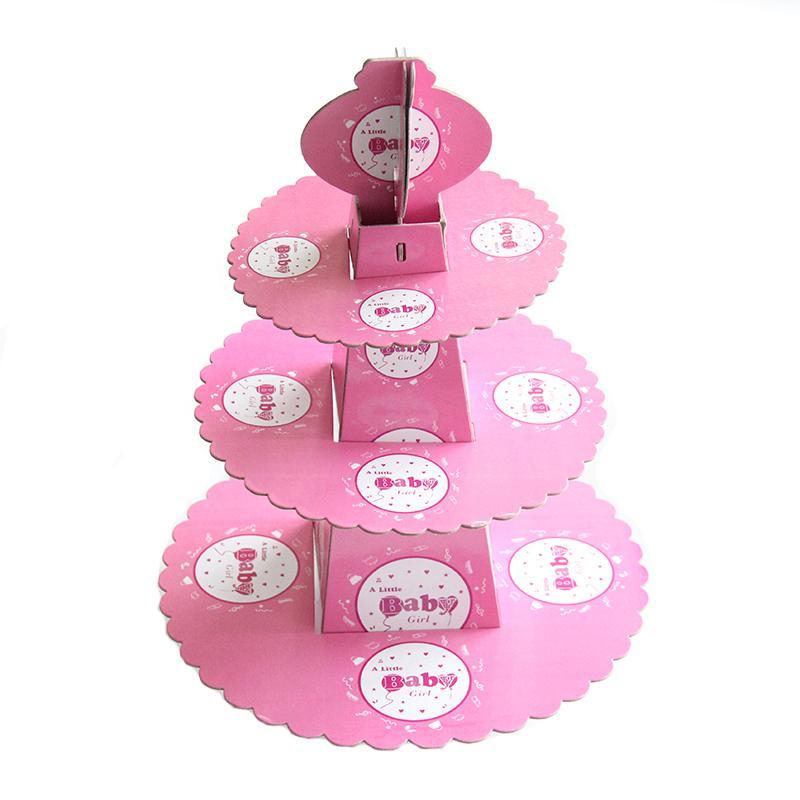 Grosshandel 1 Satz Baby Madchen Kinder Geburtstagsparty Dekoration