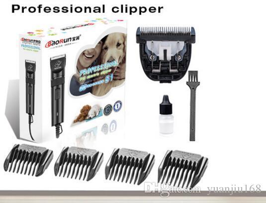 Big dog, dog shaving machine, Teddy pet, electric shears, rabbit high power electric shears, shaving machine L176