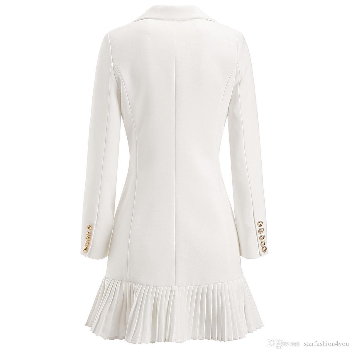 sexy night women's ladies females top quality Bal brand metal buckles tassels dress skirts evening dress S-XXXL