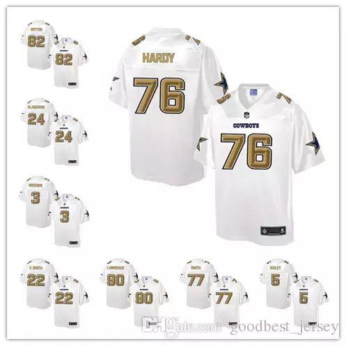 competitive price d970f f5062 Custom Dallas Cowboys #4 Dak Prescott 21 Ezekiel Elliott Jersey 82 Jason  Witten 88 Dez Bryant Jerseys
