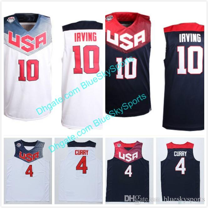 low priced e2ef0 1db4a inexpensive kyrie irving usa jersey 2014 b77b9 6f483