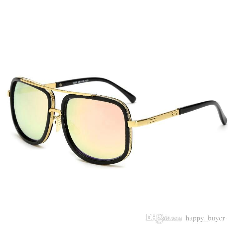 f4b85f254e Beautiful Retro Fashion Women Trend Sunglasses Summer Beach Holiday Bicycle  Trave Sun Glasses Pink Resin Lenses Eyeglasses Sun Glasses Eyewear From ...