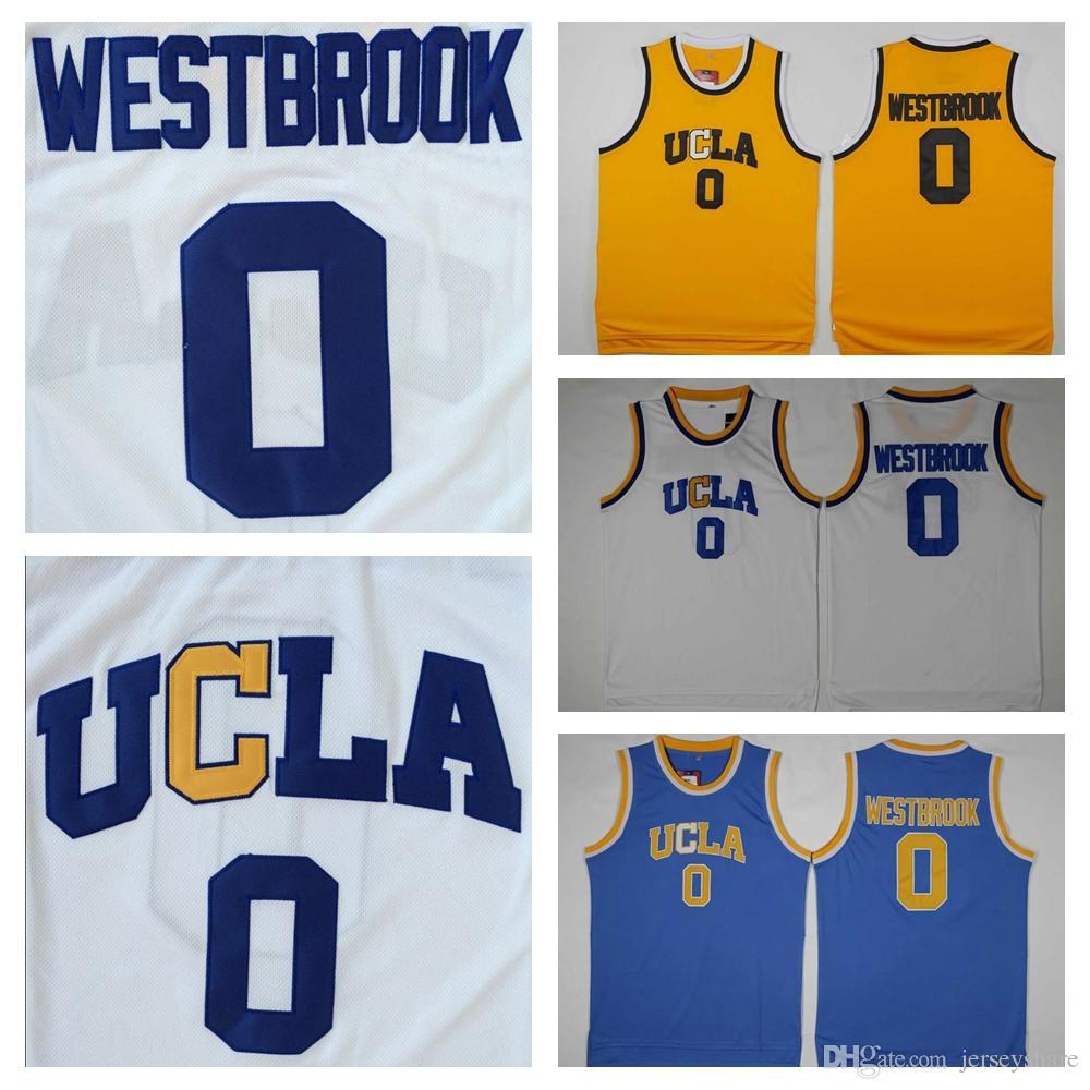 watch aa01c cfe07 clearance ncaa basketball jerseys ucla bruins 0 russell ...