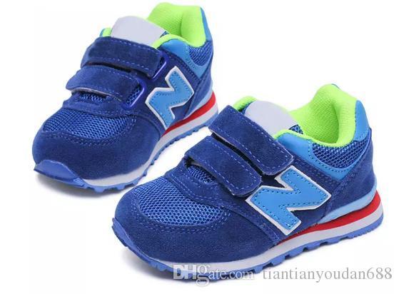 Zapatos Con Transpirables Zapatillas Infantiles Compre Cuero De fqwA0dw 8c19523cc198e