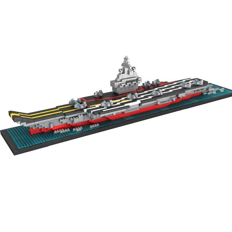 titanic small building blocks miniature diamond particles children s  educational DIY assembled toy ship