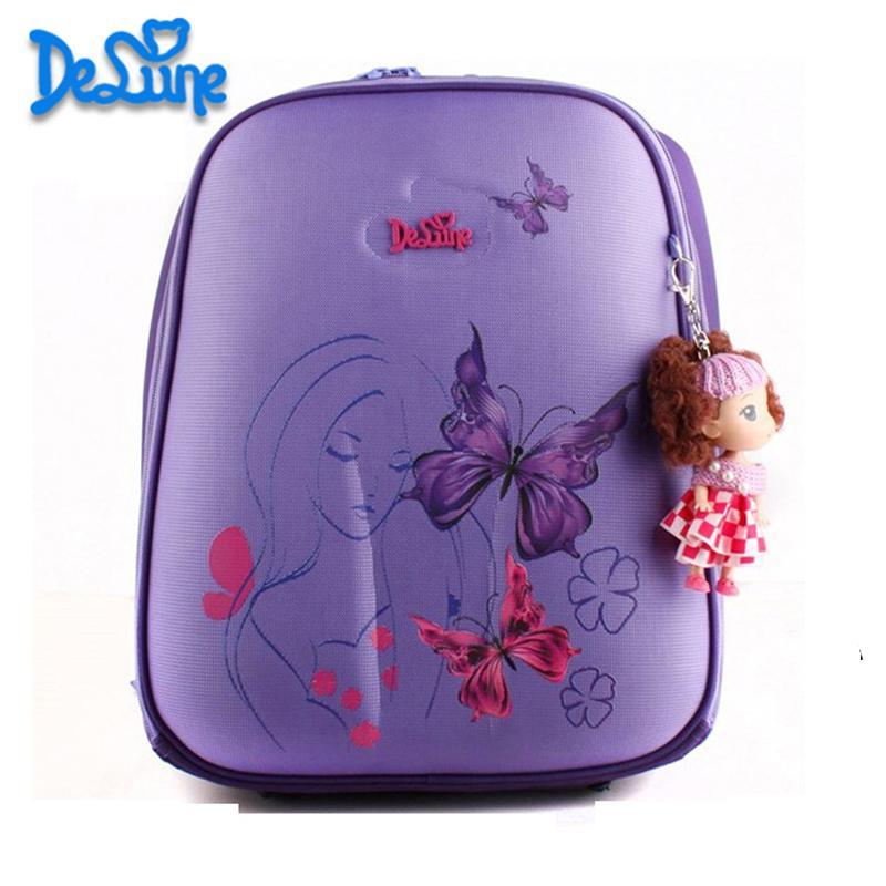 f5ca63375213 New High Quality Orthopedic Waterproof Children School Bags Girls Primary 1  5 Grade School Backpack Kids Birthday Gift Mochila Boys Backpacks On Sale  ...