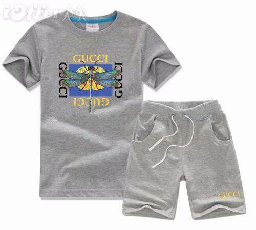 c1b949507099c Acheter Nouveau Né Bébé Garçon Marque Vêtements Vêtements Ensemble Active  Enfants Costume De Sport Enfant Vêtement Enfants Survêtement Survêtement  Manteau + ...