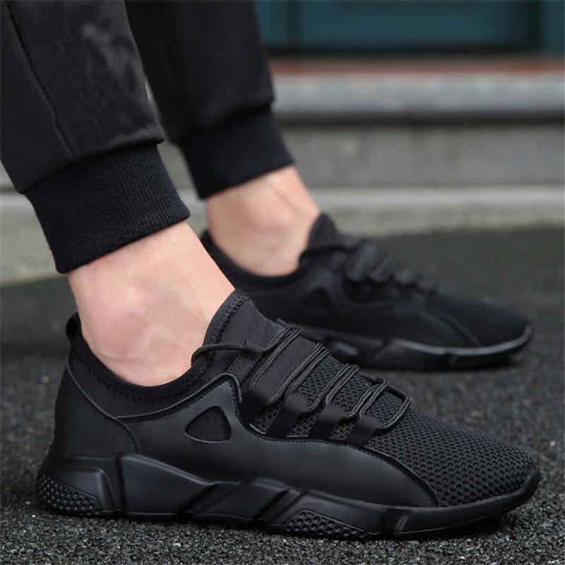 chaussures de séparation 88a03 8e63b 2019 Sneakers Eté Chaussures Hommes Baskets Ultra Boosts Paniers Homme Air  Huaraching Respirant Chaussures Casual Sapato Masculino Krasovki sports