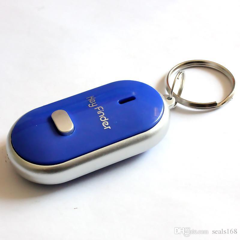 Vente chaude Anti Perdu LED Key Finder Localisateur