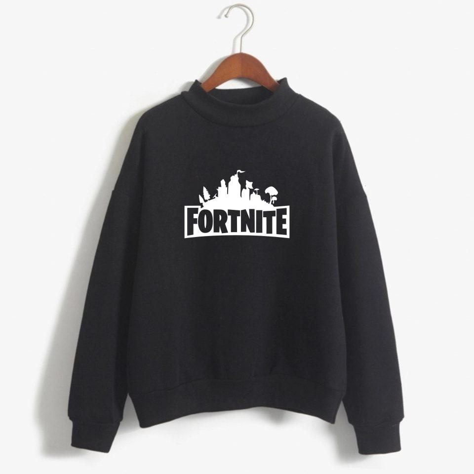 Fortnite Hoodies Women men Clothes Fashion And Cool Style Autumn ... 9c22f4022