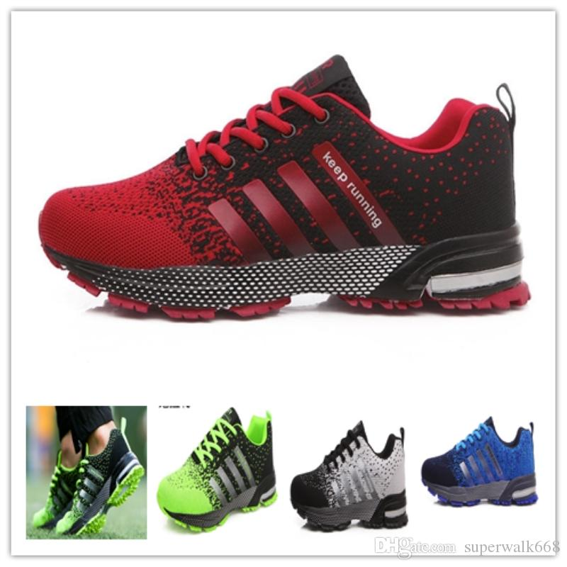 28750eaf2c58 2018 New Fashion Sneaker Men Lightweight Casual Shoes Sneakers ...