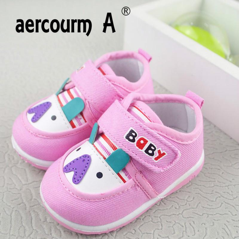 915fba5e43a0 2019 Aercourm A Baby Toddler Shoes 2018 First Walking New Soft Breathable  Baby Boys Shoes Canvas Toddler Sneakers 0 1 2 Years From Luckyno, $31.7 |  DHgate.