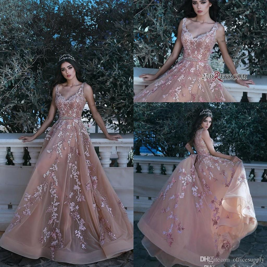 Evening elegant gowns video