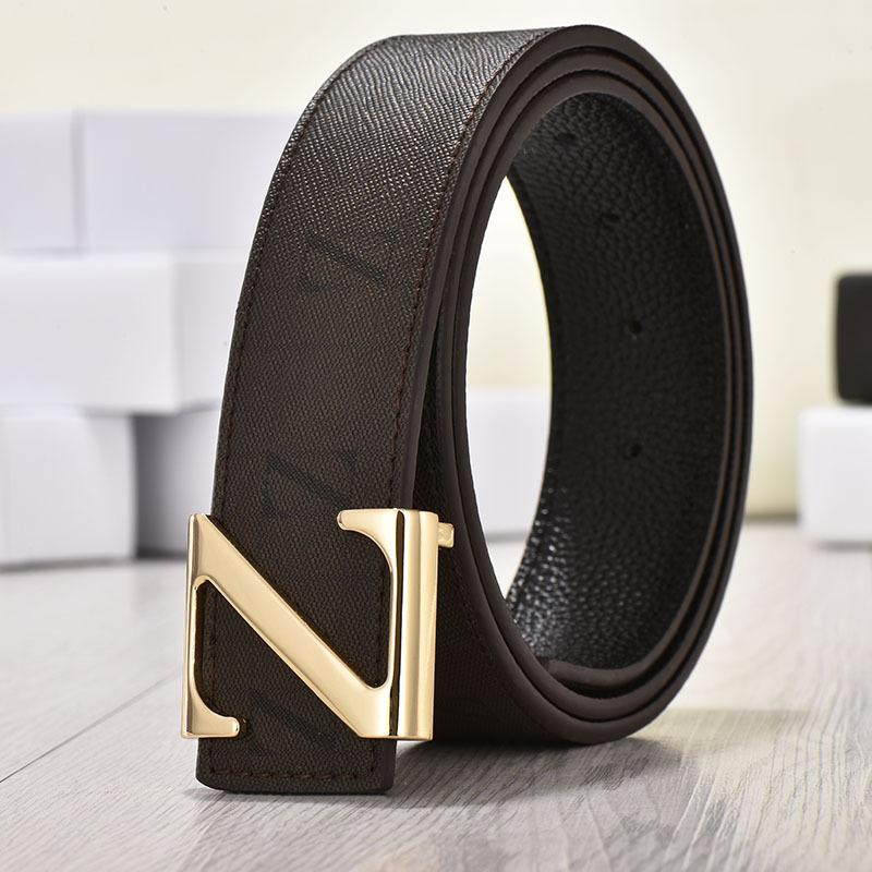 8ce48d25adc New Genuine Leather Waist Belt For Men And Women Z Designer High Quality  Fashion Street Belt Strap Luxury Casual Girdle Male Fashion Belt Western Belts  Mens ...