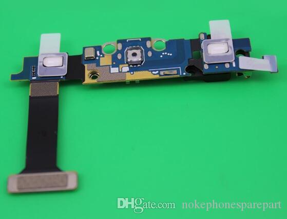 Док-разъем USB для зарядки меню зарядное устройство клавиатуры Flex для Samsung Галактики С6 край G925A