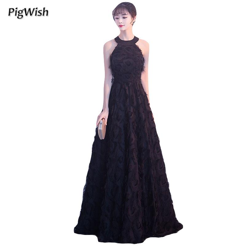 ce214abf60b 2018 Party Dress Women Summer Elegant A-line Sleeveless O-neck Plus Size  5xl 6xl Pink Black Long Dresses Online with  62.86 Piece on Logoxiong168 s  Store ...