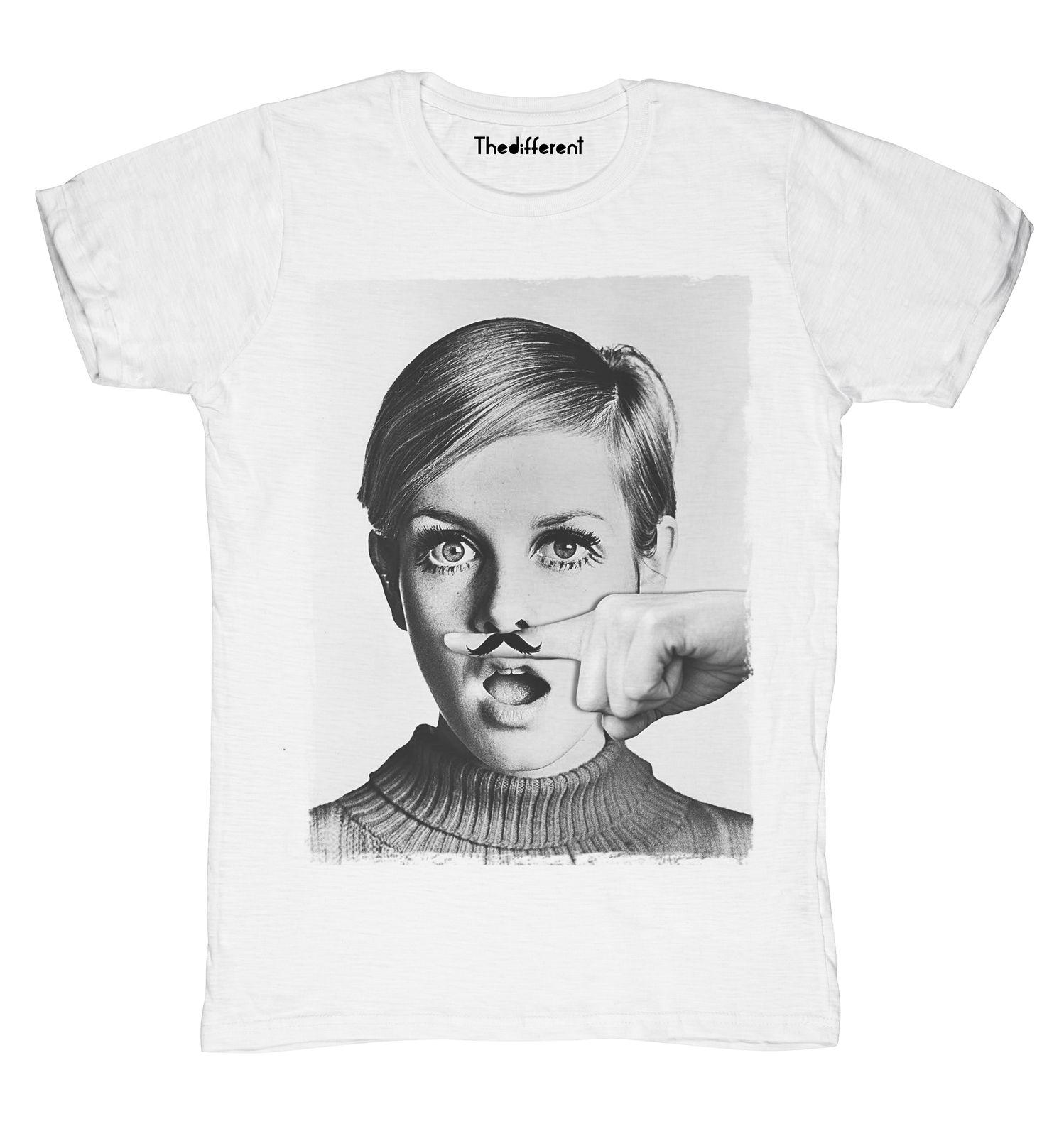 95da1195a8e New T Shirt Blaze Man Funny Twiggy Mustache Gift Idea Cartoon T Shirt Men  Unisex New Fashion Tshirt Funny Tops T Shirt Slogan Daily T Shirts From ...