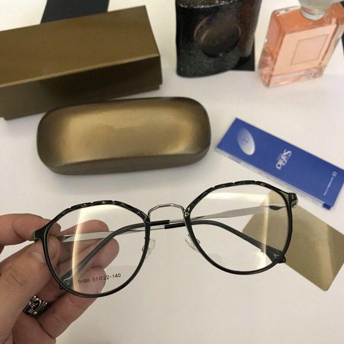 d40ca685ff6 New Medusa Glasses Prescription Eyewear Frame Vintage Eyeglasses Men ...