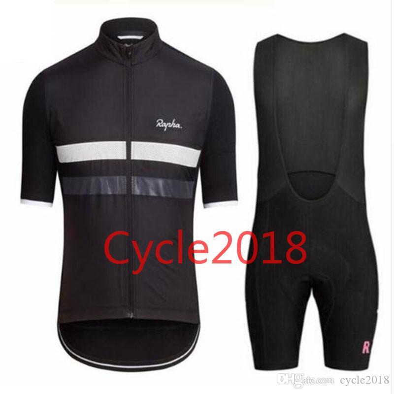 Rapha 2017 Summer Cycling Jersey Team High Quality MTB Bike Clothes Ropa  Ciclismo Pro Cycling Clothing Mens Bicycle Wear Bib Shorts Set Cycling  Jersey Sale ... 7dacd1b9b