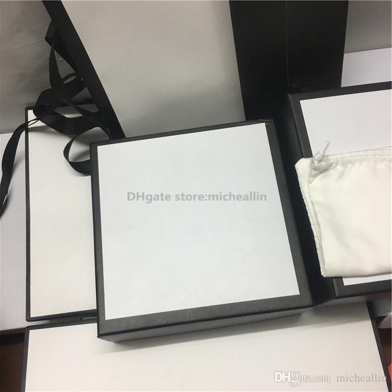 De haute qualité nouvelle arrivée personnalisé boîtes oem cas titulaires marque designer livraison gratuite hommes femmes gros ceintures taille discount