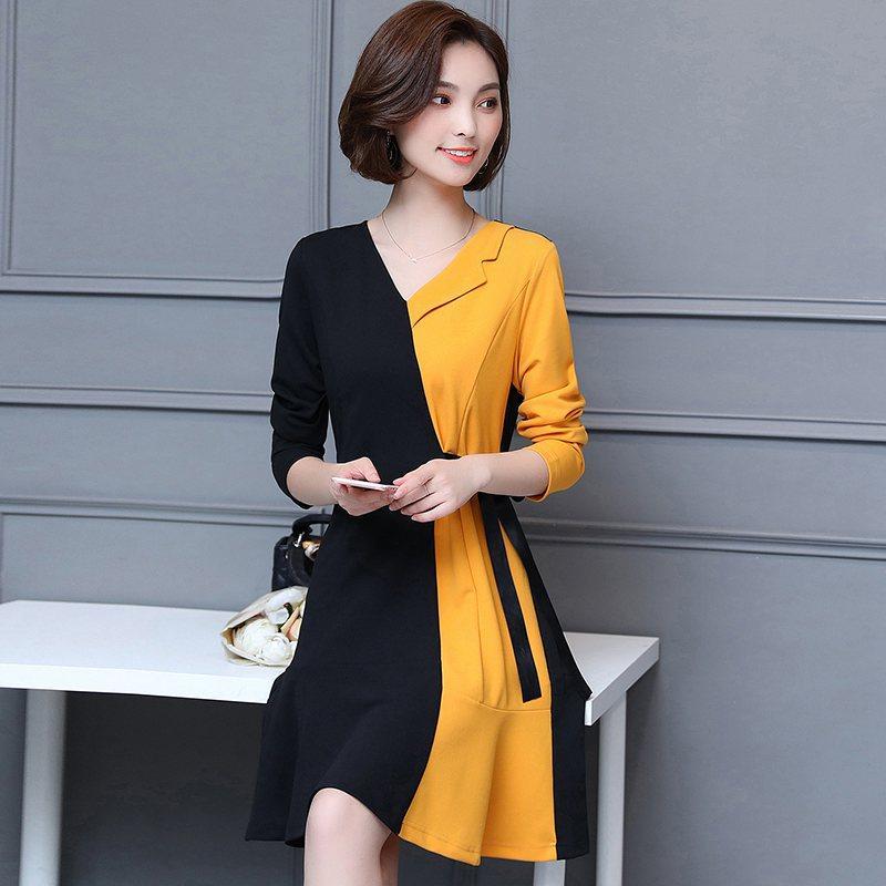 Vestidos de mujer 2019