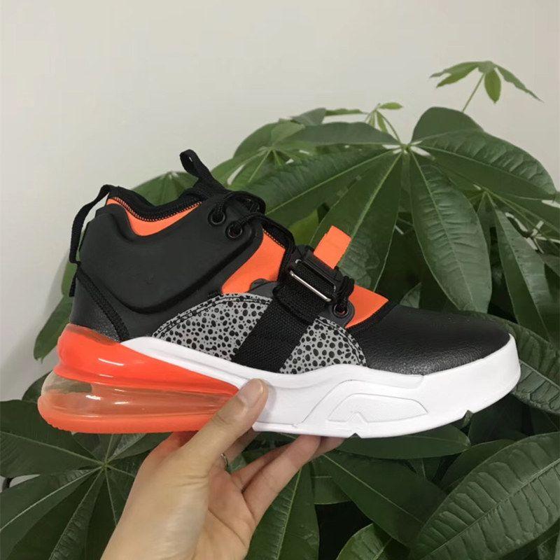 b16c2d012aca Global Sales 2018 270 High Gang Running Shoes Gazelle For Men Sports ...