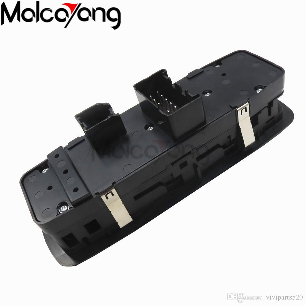 New Electric Control Power Window Door 4602632AG 4602632AF Switch Driver Side 4602632AH for Dodge Journey Nitro Jeep Liberty