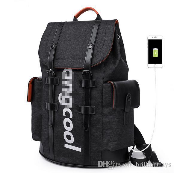 The Hottest Men S Backpacks Designer High Quality Backpacks Men And Women  Elite Computer Bags Fashion Sports Travel Bags Dakine Backpacks Back Pack  From ... aad43da2519fc