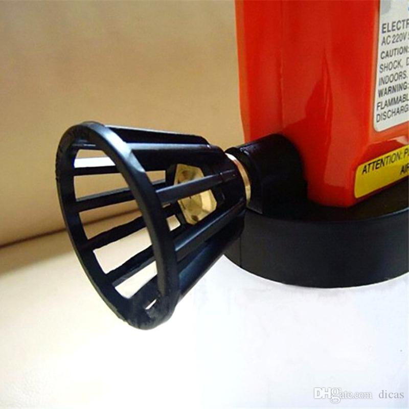 Fai da te mini elettrico spruzzatore airless 600ml pistola a spruzzo elettrica a mano pittura a spruzzo strumento elettrico rivestimento macchina casa decorazione auto