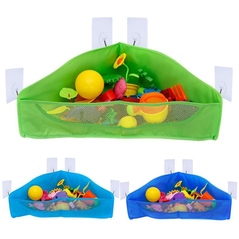 Grosshandel Spielzeug Aufbewahrungstasche Badezimmer Spielzeug