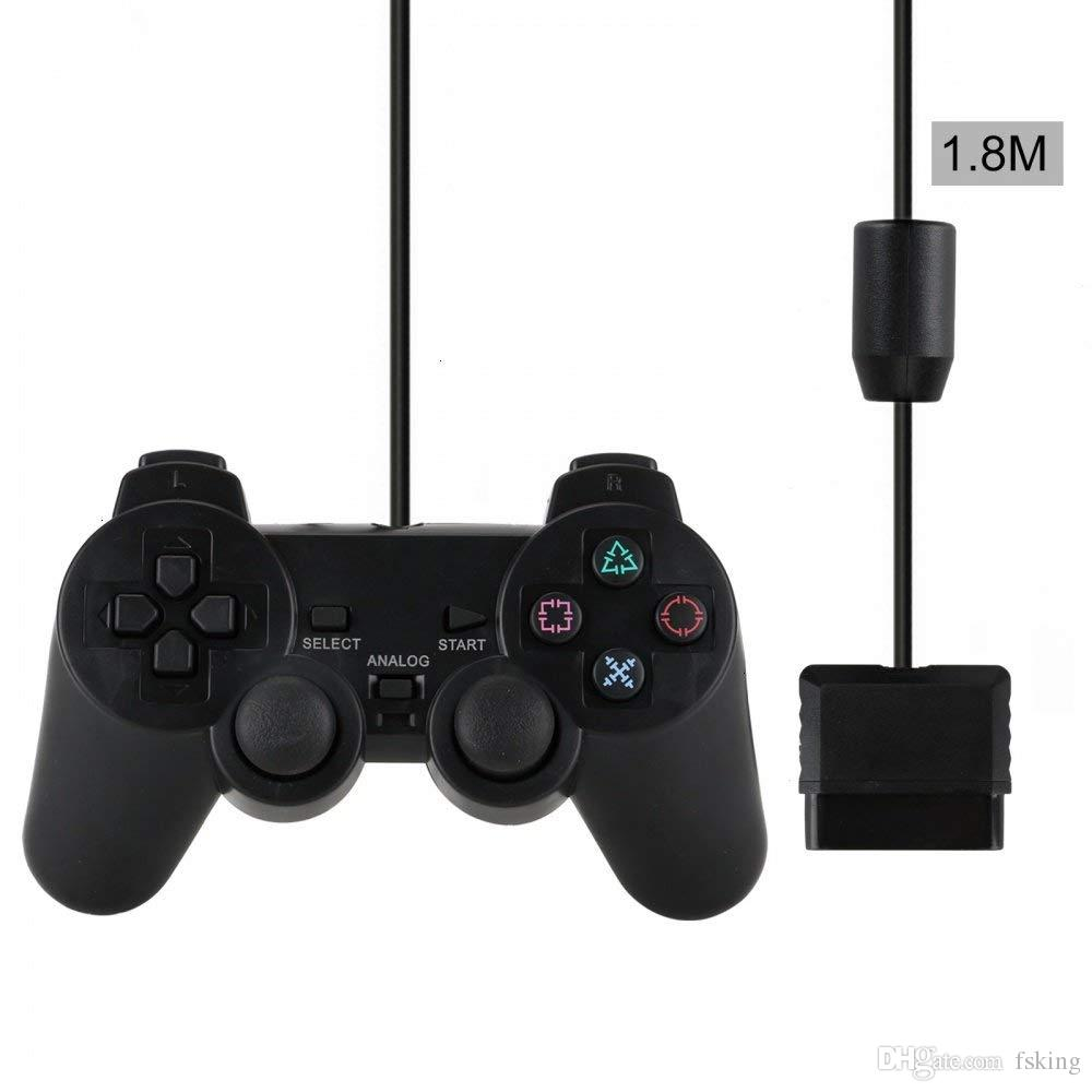 PS2 Wired Controller for Sony PlayStation