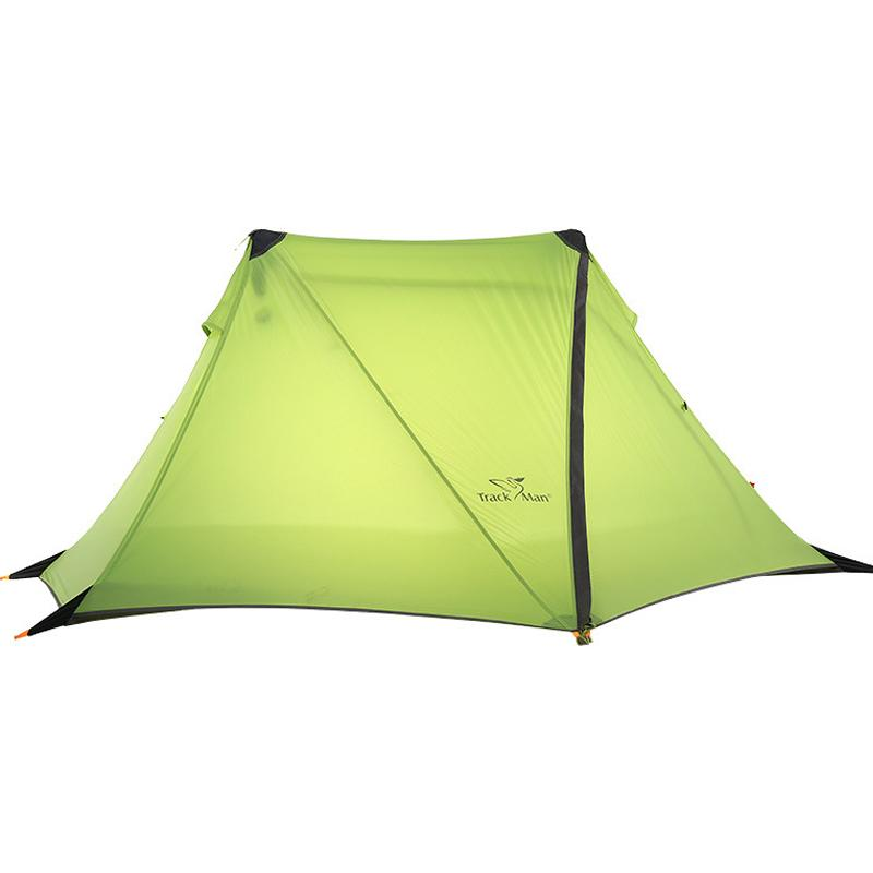 Ultra Light 1 Person Oudoor Ultralight C&ing Tent 4Season Professional 2D Silnylon Rodless Tent Family Tents Clearance Popup Tents From Pretty05 ...  sc 1 st  DHgate.com & Ultra Light 1 Person Oudoor Ultralight Camping Tent 4Season ...