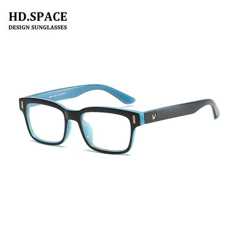 062af06c82f Finished Fashion Women Men Myopia Glasses Nearsighted Glasses Full-rim Myopia  Lenses Degree from -1.00 to -8.00 Eyewear Frames Cheap Eyewear Frames  Finished ...
