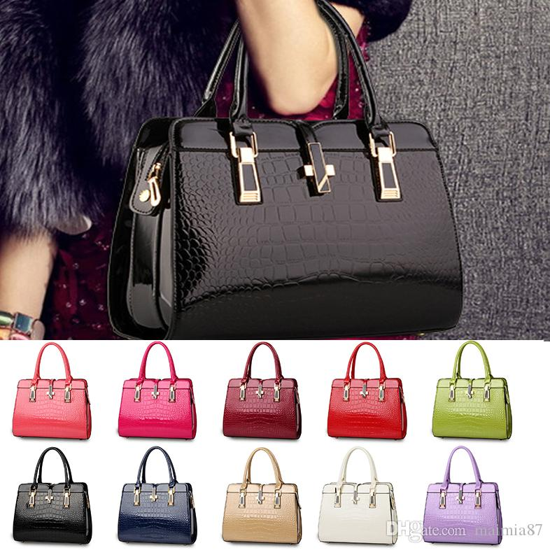 c52858c6b5a1 Fashion Shell Bags Ladies Shoulder Bag Hobo Bag Satchel Purse Tote ...