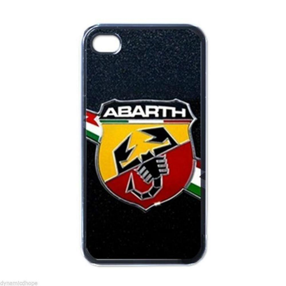size 40 0bef0 4604d Fiat Abarth Turbo Racing Phone Case For Iphone 5c 5s 6s 6plus 6splus 7  7plus Samsung Galaxy S5 S6 S6ep S7 S7ep