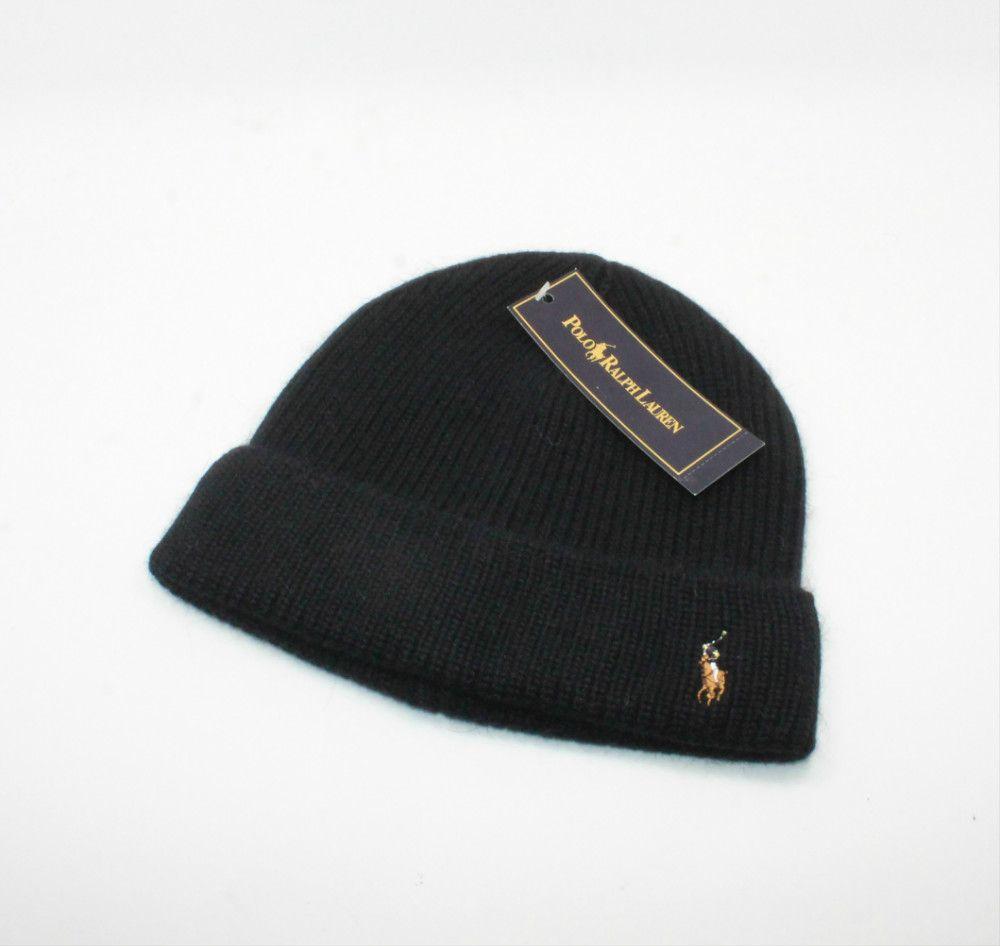 2018 Winter Fashion Men Beanie Women Knitted Hat Casual Sports Cap Keep Warm  Ski Gorro Top Quality Beanies Bonnet Classical Polo Skull Cap Canada 2019  From ... afd53040c01b