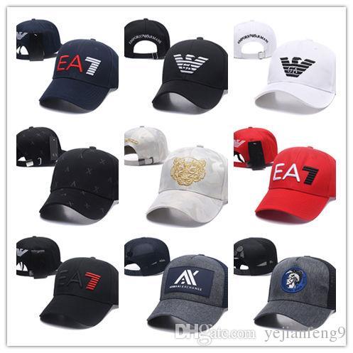 7e7948de2f8fa Top Selling AX Hats Brand Hundreds Tha Alumni Strap Back Cap Men ...