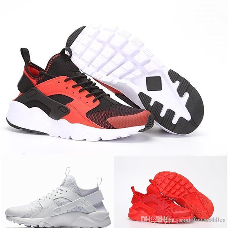 35743607fd59 2019 New Style Colors Huaraches 4 IV Casual Shoes For Men   Women ...