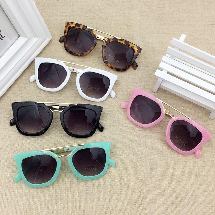 f9b7326647 Babies Leopard Sunglasses 2018 Kids Goole Trendy Sunglasses Children Teens  Frame Eyewear Beach Sunblock Kids Accessories Baby Sunglasses Kids   Sunblock 2018 ...