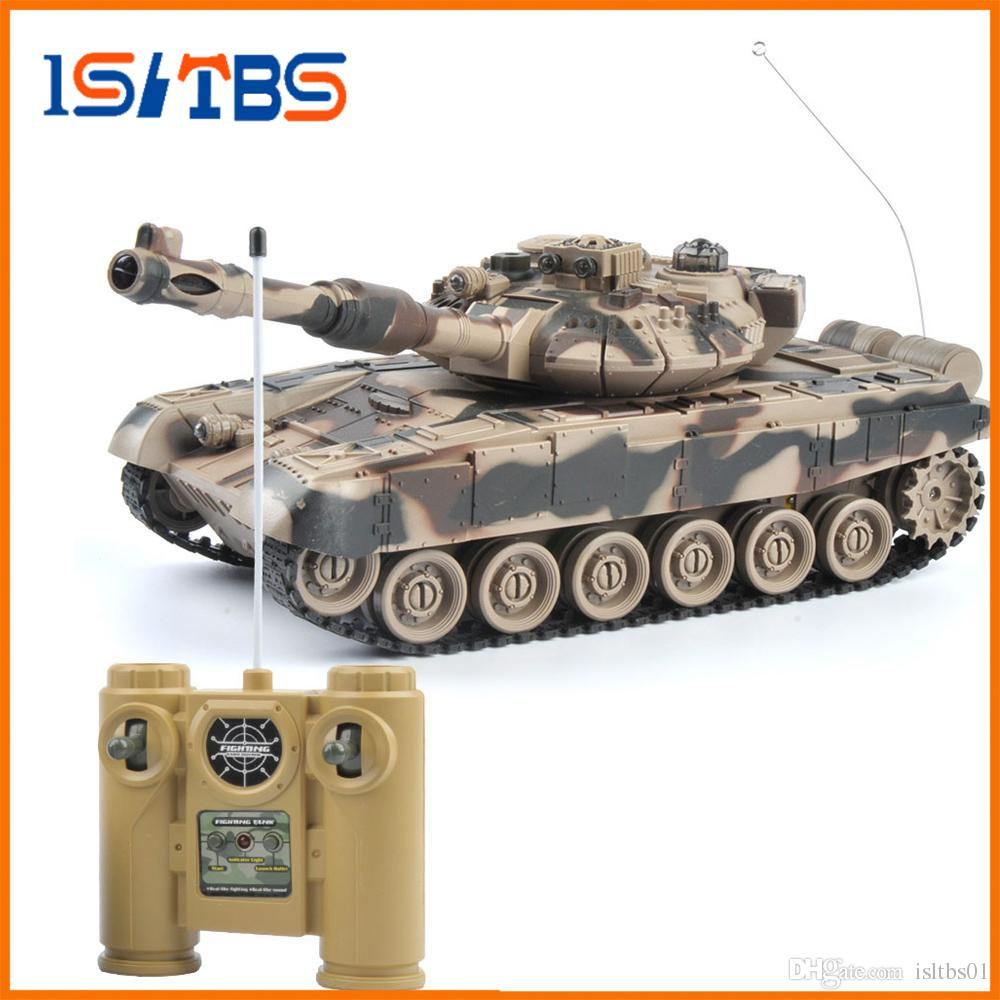 Rc tank 1 20 9ch 27mhz infrared rc battle tiger t90 tank cannon emmagee remote control tank remote toys for boys off road rc cars remote control car for