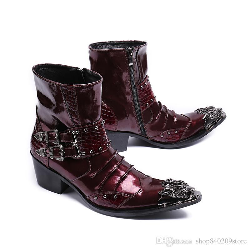 Cowboy Boots Dress