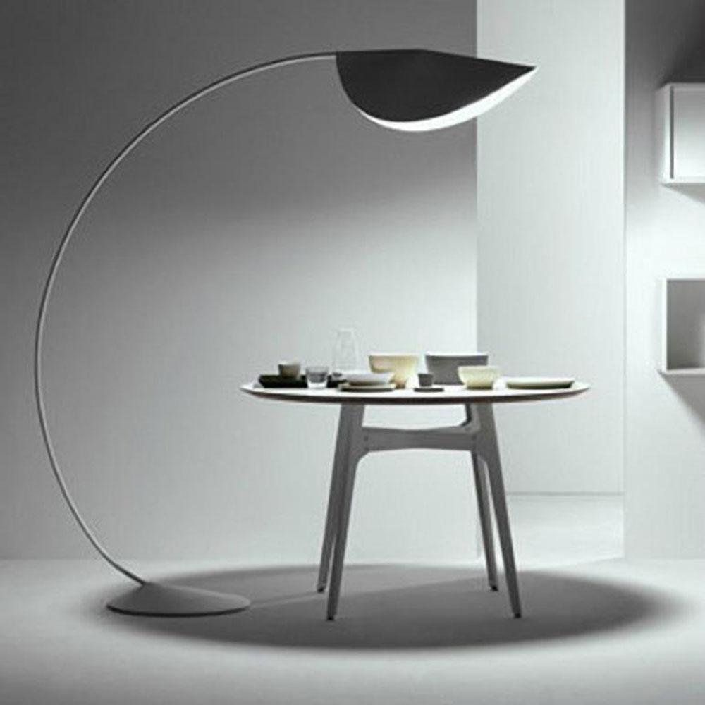 Großhandel Industrielle Projekt Kunst Dekoration Stehleuchte Moderne ...