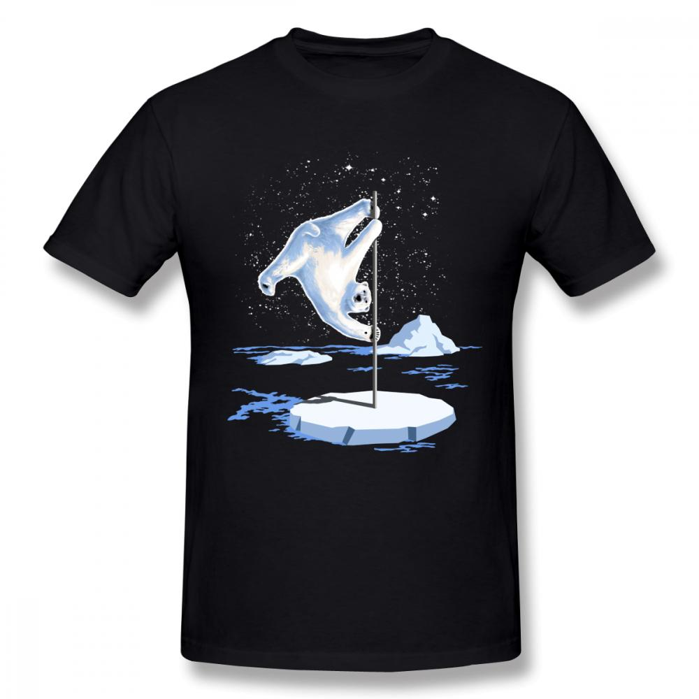 North Pole Dancer T Shirt Birthday Gift For Boyfriend Men S 3d Print