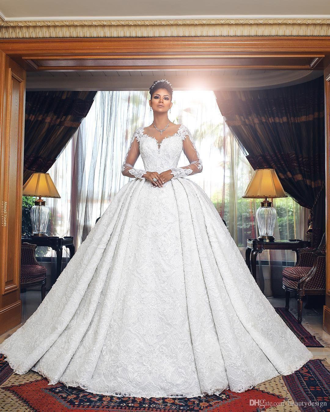 Plus Size Wedding Gowns Nz Saddha