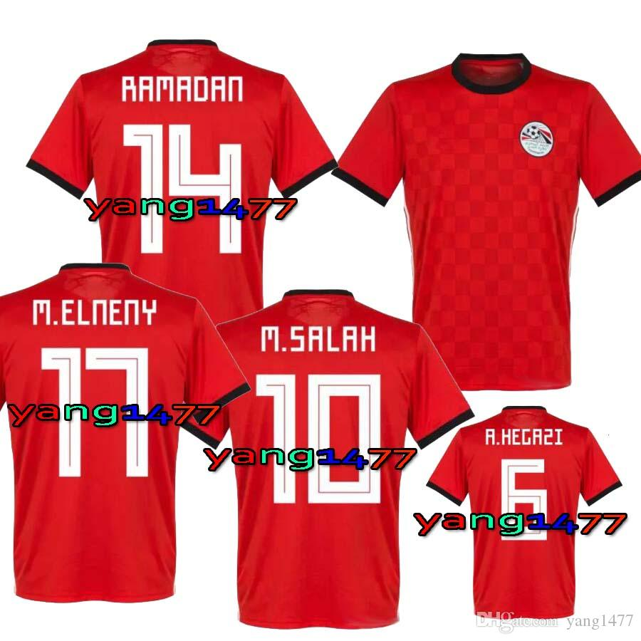 Good Egypt World Cup 2018 - egypt-world-cup-2018-m-salah-football-jersey  Gallery_451397 .jpg