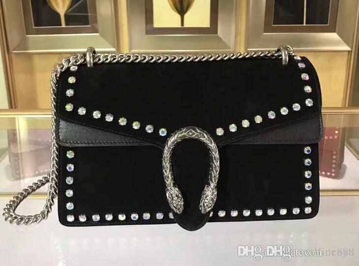 155cabb2a094 AAAAA 400249 Small Dionysuss Crystal Canvas Shoulder Bag