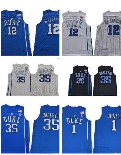 ... stitched ncaa jersey  2017 duke blue devils college basketball jerseys  mens 1 trevon duval 35 marvin bagley iii 12 197230b4d