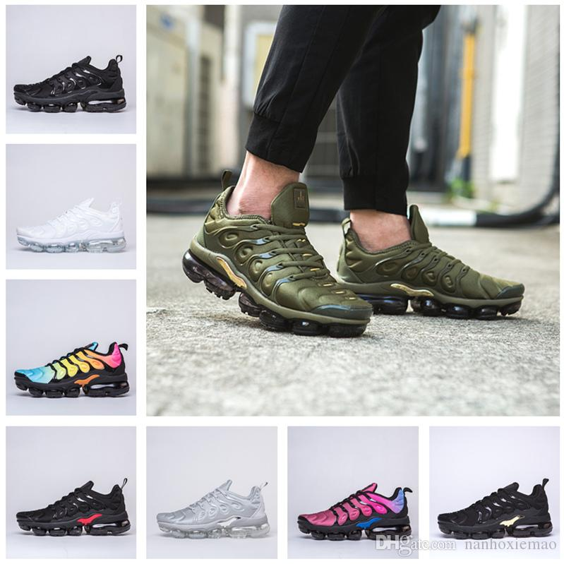 13cbcb91cedbc 270 TN PLUS Running Shoes Trainers Men Maxes Shoes Classic Outdoor ...