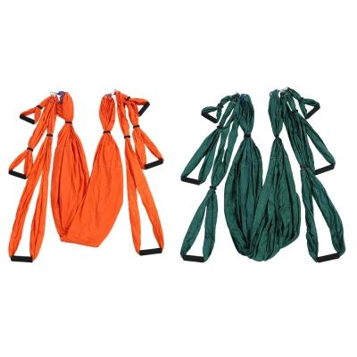 Decompression Swing Sling Inversion Anti-gravity Aerial Amaca Yoga