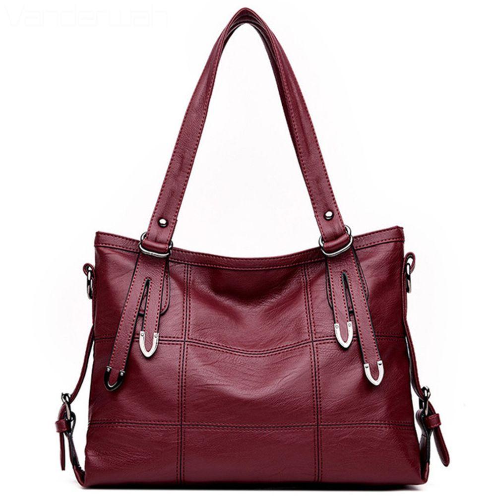 e7801e4265c5b Hot Luxury Handbags Women Bags Designer Top Handle Bags For Women 2018  Casual Tote White Bag Bolsa Feminina Sac Femme Designer Handbags Totes From  Shoe66